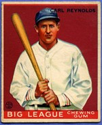 Goudey 1933 Baseball Card Values Part Ii