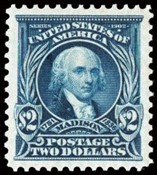 United States Stamp Values 1901 1907 Regular And Commemorative Issues