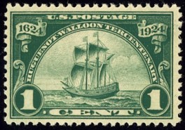 The Huguenot Walloon Tercentenary Series Commemorates 300th Anniversary Of Settlement In New Netherlands Now State York