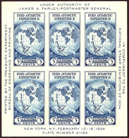 United States Stamp Values 1934 1935 Regular And