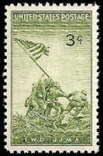 United States Stamp Values 1944 1947 Commemoratives